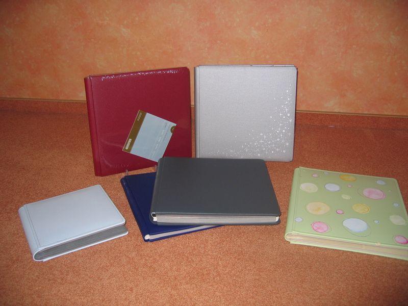 CM Alben und Power Sort Box 001