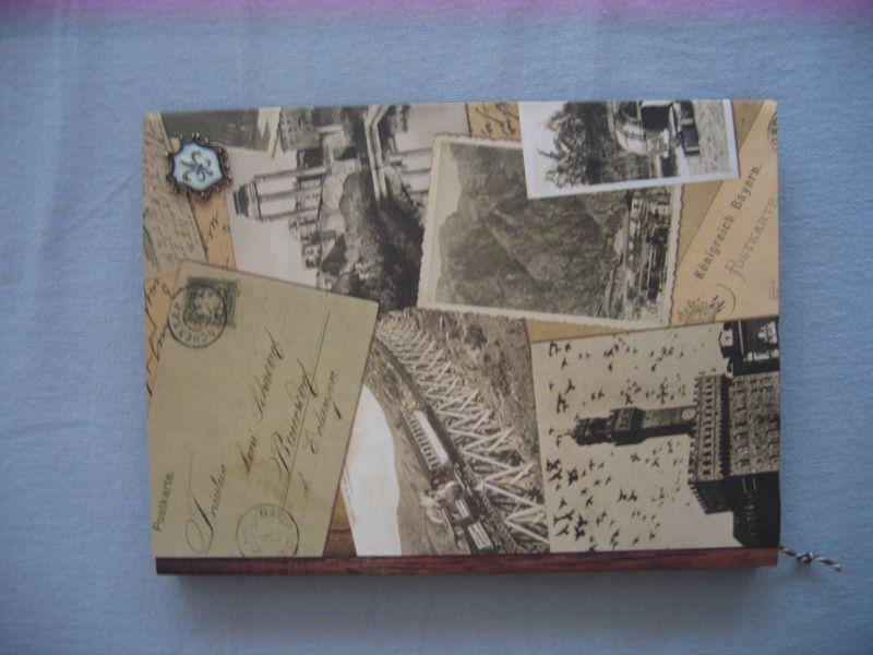 Buch Vivian u. Meine Arbeiten 009