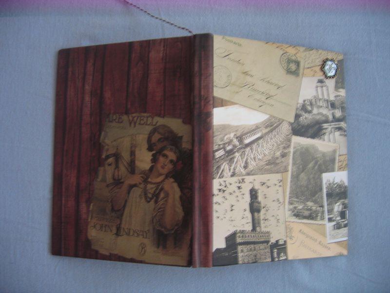 Buch Vivian u. Meine Arbeiten 011