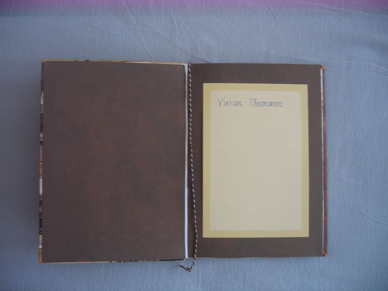 Buch Vivian u. Meine Arbeiten 012